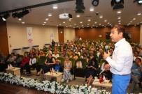 DİYETİSYEN - Obezite Merkezi Adanalıları Zayıflatıyor