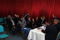 CUMHURİYET HALK PARTİSİ - Osmaneli Belediyesi Tabelasına 'T.C.' İbaresi Ekleniyor