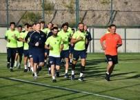 Mehmet Altıparmak Açıklaması 'Hedefimiz Şampiyon Olup, Süper Lig'e Geri Dönmek'