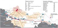 MEDVEDEV - Rusya'dan Çin'i Avrupa'ya Bağlayacak Otoyol Projesi