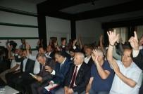 Sakaryaspor'un Yeni Başkanı İbrahim Nalbant Oldu