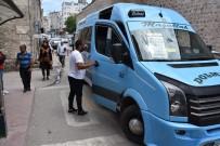GÜZERGAH - Sinop'ta Toplu Taşımaya Zam Yapıldı