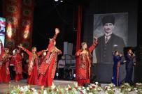 Sivas'ta, 'Türkmenistan Kültür Günleri Konseri'