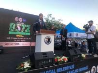Canan Kaftancıoğlu - Srebrenitsa Soykırımında Hayatını Kaybedenler Kartal'da Anıldı
