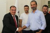 Suriyeli İçin Danimarkalı Bir Şirket İle İş Birliği Protokolü İmzalandı