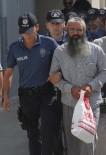 KURUSIKI TABANCA - Terör Örgütü DEAŞ'a Haraç Toplarken Suçüstü Yakalandı