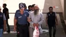 KURUSIKI TABANCA - Terör Örgütü DEAŞ Adına Haraç Toplayanlara Operasyon