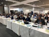 YEREL YÖNETİM - Uclg-Mewa Toplantısı Sona Erdi