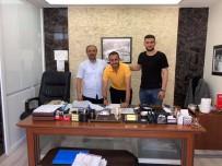 Yeşilyurt Belediyespor'da İç Transferde İkinci İmza