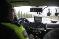 146 Sürücüye 'Kırmızı Işık' Cezası Kesildi