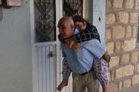 Bir Babanın En Acı 'Yükü'