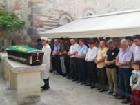 ANADOLU LİSESİ - Cemal Öğretmenin Ölümü Eğitim Camiasını Üzdü