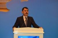 SAĞLIK OCAĞI - Çevre Ve Şehircilik Bakanı Kurum 15 Maddelik 'Karadeniz Bölgesi İklim Değişikliği Eylem Planı'nın Detaylarını Açıkladı