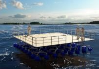 BİLİMSEL ARAŞTIRMA - Dalgalardan Etkilenmeyen Yüzer Platform
