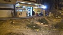 Diyarbakır'da Silahlı Saldırı Açıklaması 1 Yaralı