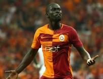 SERDAR AZİZ - Eski Galatasaraylı Fenerbahçe yolunda!