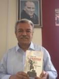 Gazeteci, Araştırmacı-Yazar Yüksel Kalkan 9. Kitabını Çıkardı