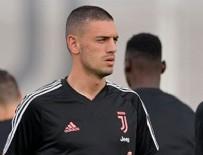 JUVENTUS - Juventus, Merih'i takımda tutma kararı aldı
