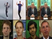 MARİLYN MONROE - 'Korkutan Teknoloji' Deepfake