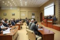 EYLEM PLANI - Kütahya'ya 646 Kamu Yatırımı Projesi
