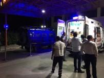 Malatya'da Özel Harekat Polisleri Kaza Yaptı Açıklaması 2