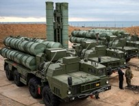 NATO'dan S-400 açıklaması!