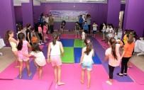 YEREL YÖNETİM - Nazilli'de Yaz Okullarının Tamamı Başladı
