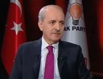 REFAH PARTİSİ - Numan Kurtulmuş'tan Ali Babacan açıklaması