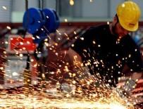 SANAYİ SEKTÖRÜ - Sanayi üretim rakamları açıklandı
