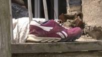 ÇAYıRBAŞı - Sarıyer'de Yabancı Uyruklu Kadına Gasp Dehşeti
