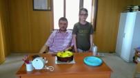 Sinoplu 11 Yaşındaki Abdüssamet Özcan, 10 Ayda Hafız Oldu