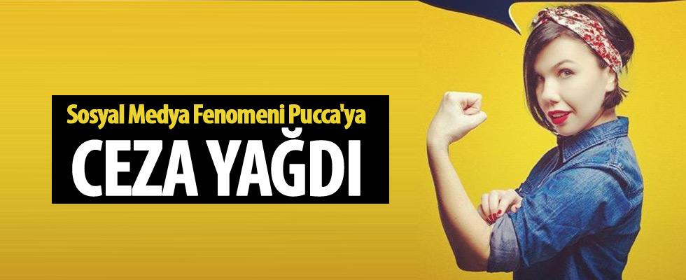 Sosyal Medya Fenomeni Pucca'ya 5 Yıl 10 Ay Hapis Ve Para Cezası