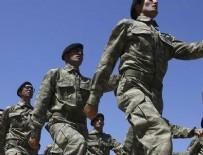 ASKERLİK ŞUBESİ - Bedelli askerlik başvurularının tarihi açıklandı