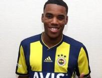 YEŞİL BURUN - Garry Rodrigues resmen Fenerbahçe'de!