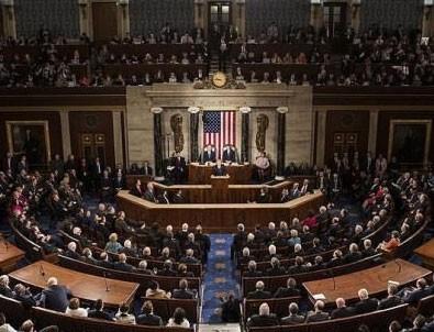 ABD'nin savunma bütçesinde Türkiye ve Patriot maddesi!