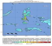 MALUKU - Endonezya'da 7,3 büyüklüğünde deprem