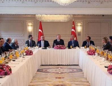 Erdoğan: Bu zat Türkiye düşmanı! Trump bu oyuna gelmeyecektir