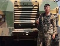 UZMAN ÇAVUŞ - Terör saldırısında yaralanan asker şehit oldu