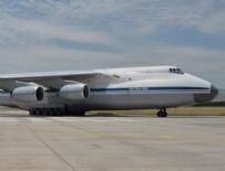 9. uçak da Mürted Hava Üssü'nde
