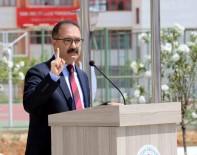 Gaziantep Üniversitesi'nde 15 Programı Düzenlendi