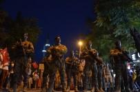 SİVİL TOPLUM - Kilis'te Milli Birlik Yürüyüşü'ne Binlerce Kişi Katıldı