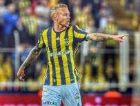 SEVILLA - Kjaer'in Fenerbahçe'den istediği maaş