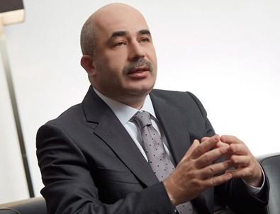 Merkez Bankası'nın yeni başkanı Uysal'dan açıklama