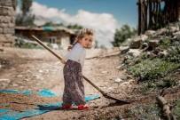 PKK'nın Bombası 2 Çocuğu Öldürdü, Geriye Bu Fotoğrafları Kaldı