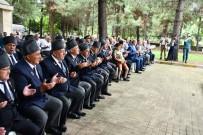 BELEDİYE BAŞKANLIĞI - Taban Açıklaması 'Türk Bayrağına Saldıranların Hiçbir Zaman Başarılı Olamayacağı Aşikârdır'