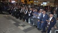 15 Temmuz'da Binlerce Kişi Meydanlara Akın Etti