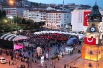 15 Temmuz'da Vatandaşlar Meydanlara Akın Etti