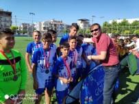 '15 Temmuz Futbol Turnuvasında Ödüller Verildi