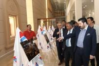 '15 Temmuz İhaneti Ve Ekonomik Kuşatılmışlık' Konulu Konferans Düzenlendi