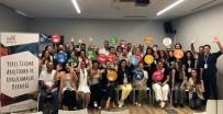 SIIRT BELEDIYESI - 21 Belediyenin Katılımıyla 'Sürdürülebilir Kentsel Gelişim Ağı' Kuruldu